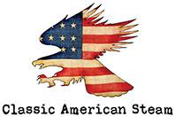 Classic American Steam