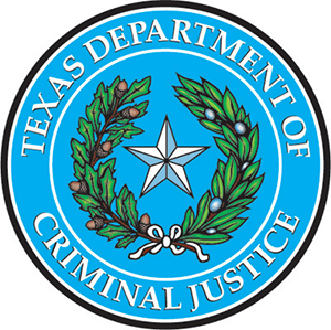 TDCJ Volunteer Services Training August 12