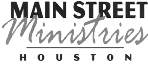 Main Street Ministries Houston