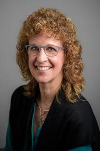 Kathy Vosburg