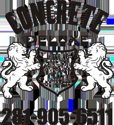 Concrete Deluxe